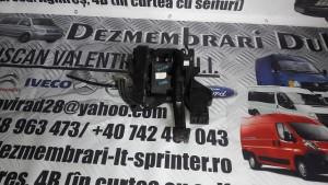 BLOC PEDALIER FIAT DUCATO