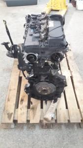 MOTOR FIAT DUCATO, MOTORIZARE 2.2, 74 KW, 101 PS